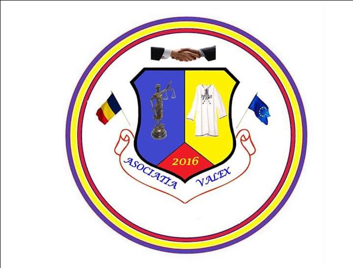Asociatia Valex logo