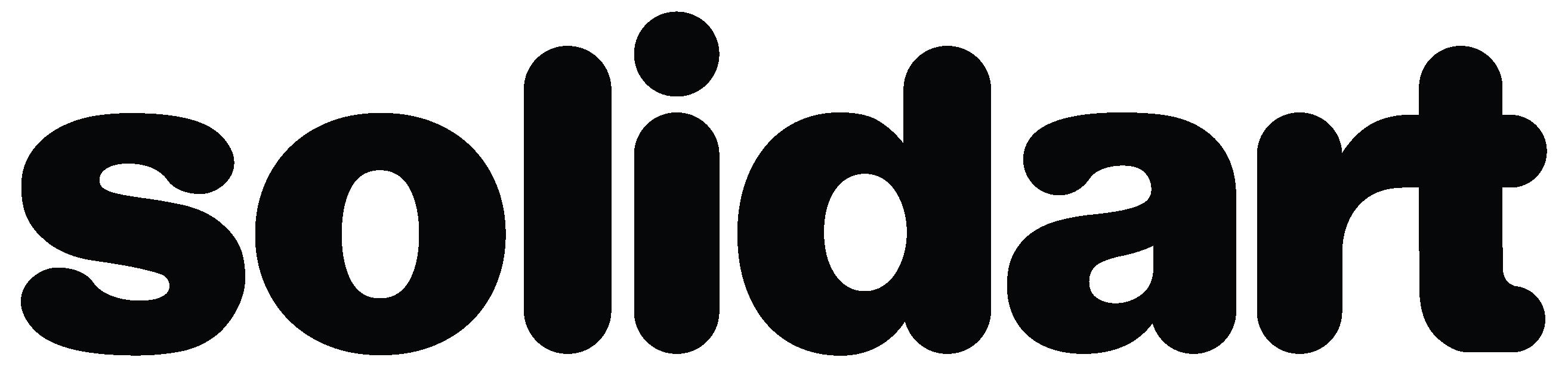 Solidart logo