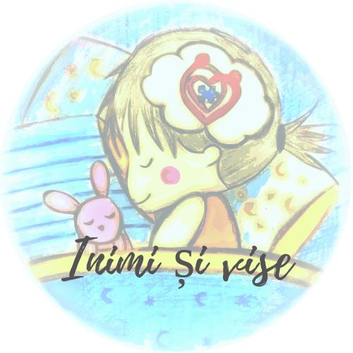 Asociația Inimi și vise logo