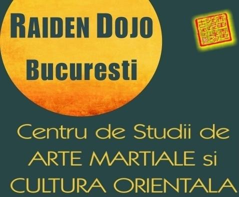 A.S. Centrul de Studii Arte Martiale logo