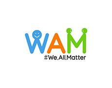 Asociatia We All Matter logo