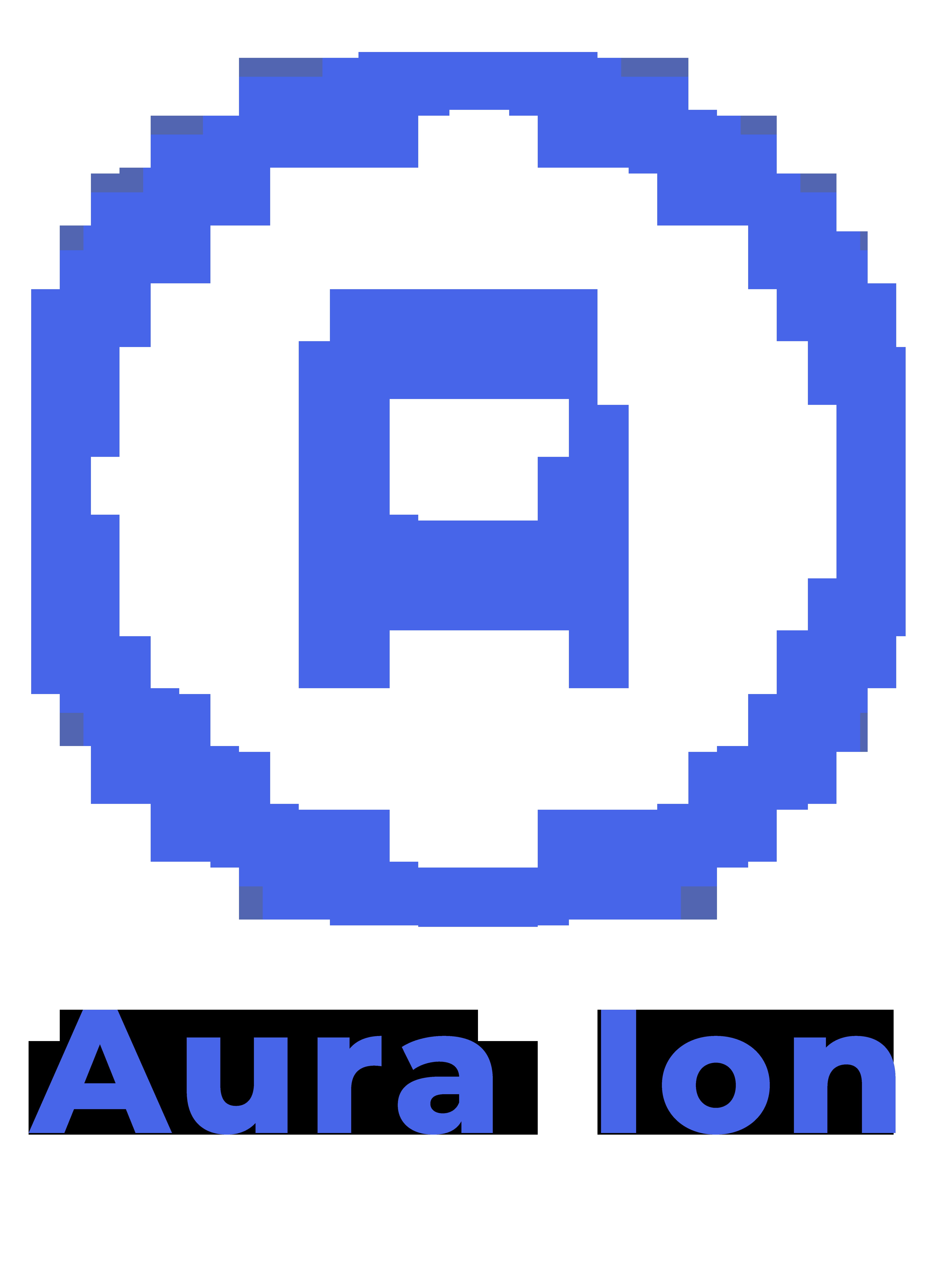 Asociatia Aura Ion logo