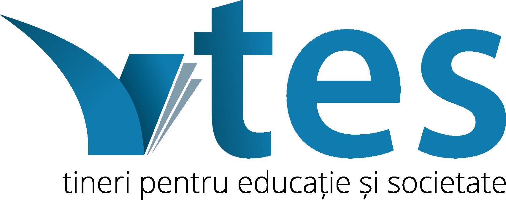 Asociatia Tineri pentru Educatie si Societate logo