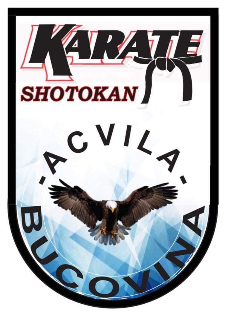 ACS ACVILA BUCOVINA logo