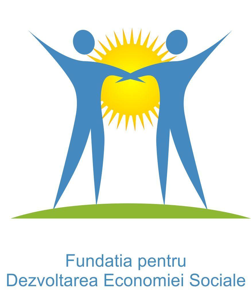 Fundația pentru Dezvoltarea Economiei Sociale logo