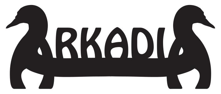 Asociația Culturală Arkadia logo