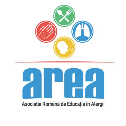 Asociația Română de Educație în Alergii logo
