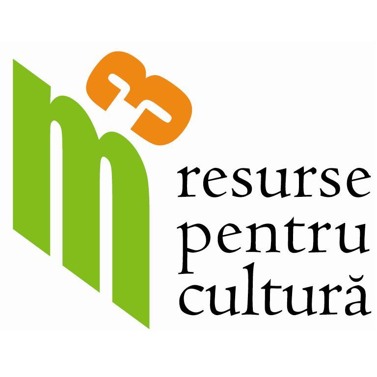 Asociația MetruCub - resurse pentru cultură logo