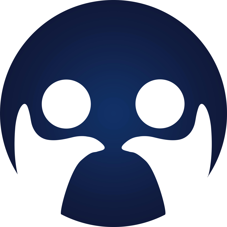 Asociația pentru copii cu dizabilități - Mă Bucur de Viață logo