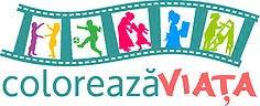 """Asociatia """"Coloreaza Viata"""" logo"""