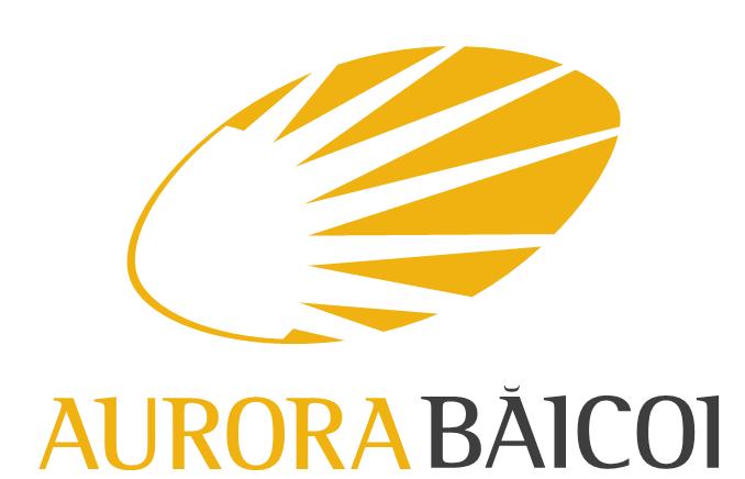 Asociația Club Sportiv Aurora Băicoi logo