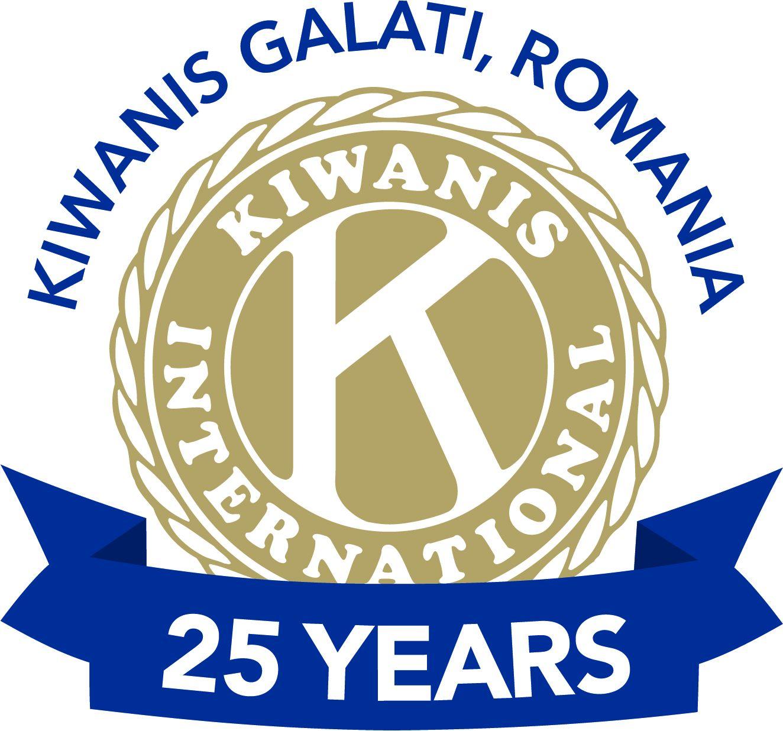 Asociatia Club Kiwanis Galati logo