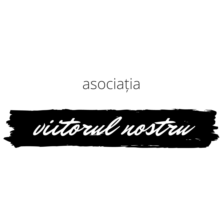 """Asociatia """"VIITORUL NOSTRU"""" logo"""