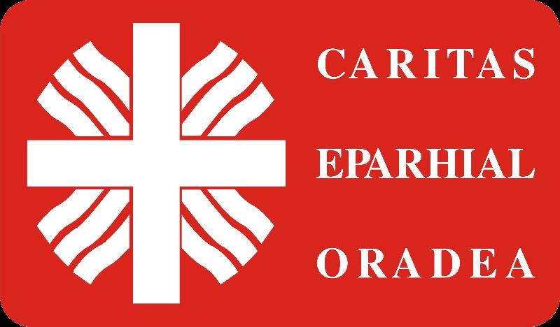 Asociația Caritas Eparhial Oradea logo