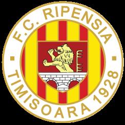 ASOCIAȚIA FOTBAL CLUB RIPENSIA TIMISOARA logo
