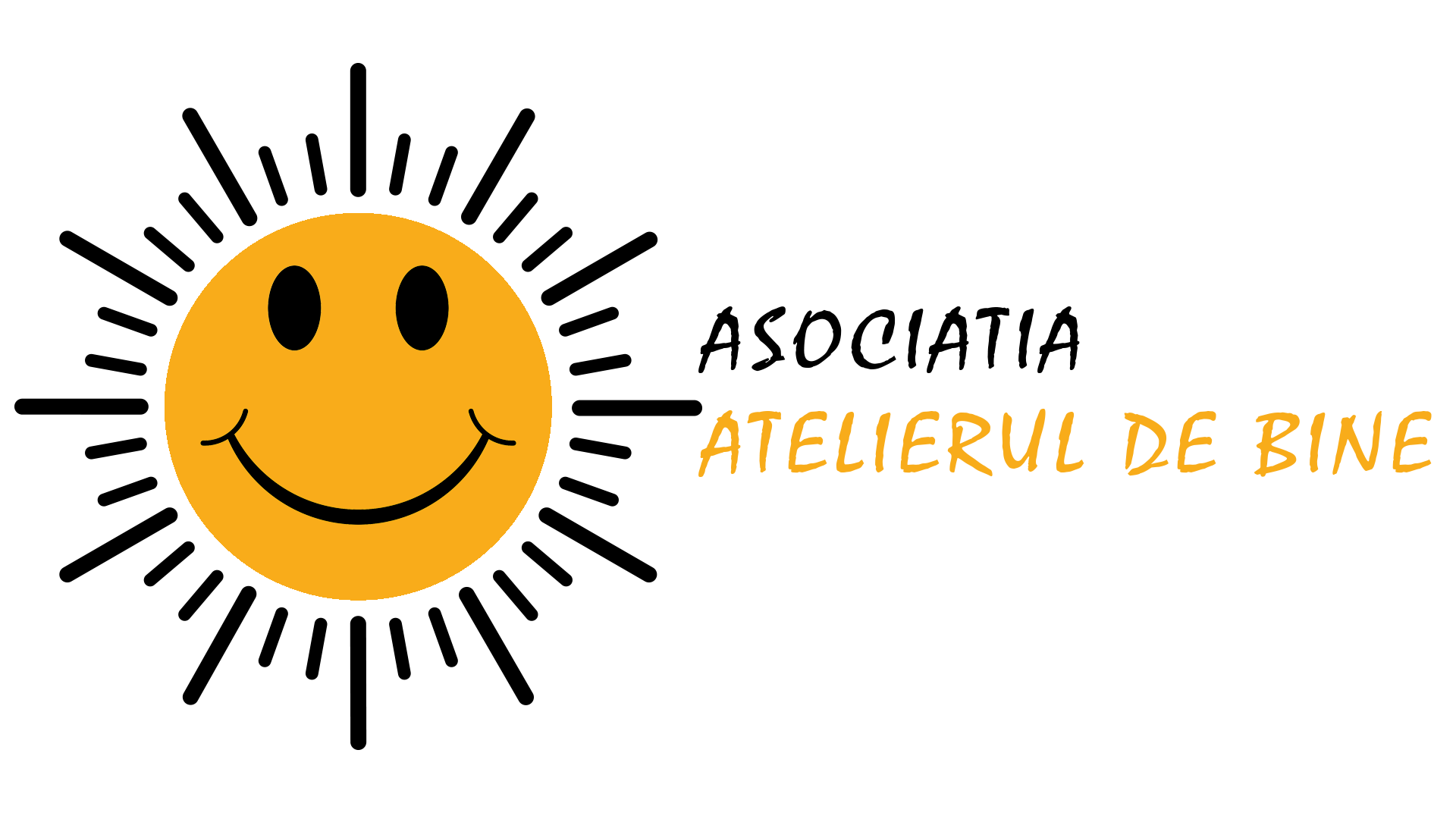 Asociatia Atelierul de Bine logo
