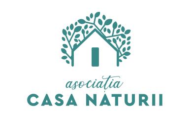 Asociația Casa Naturii logo