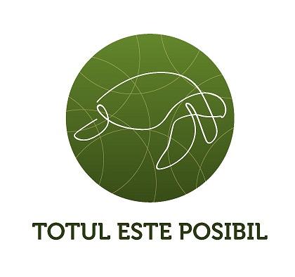 TOTUL ESTE POSIBIL logo