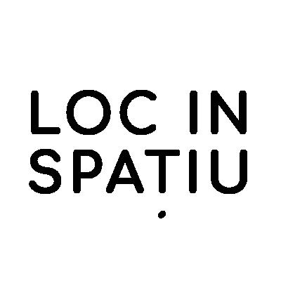 LOC ÎN SPAȚIU logo