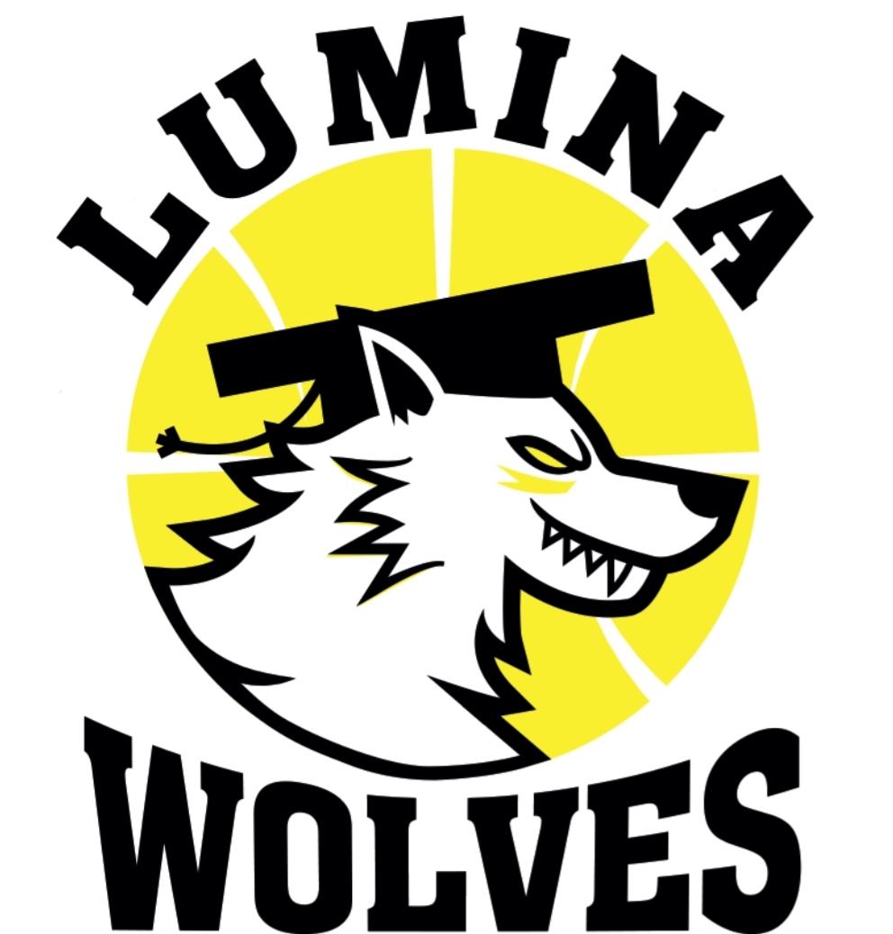 Asociatia Clubul Sportiv Lumina Wolves Sports logo