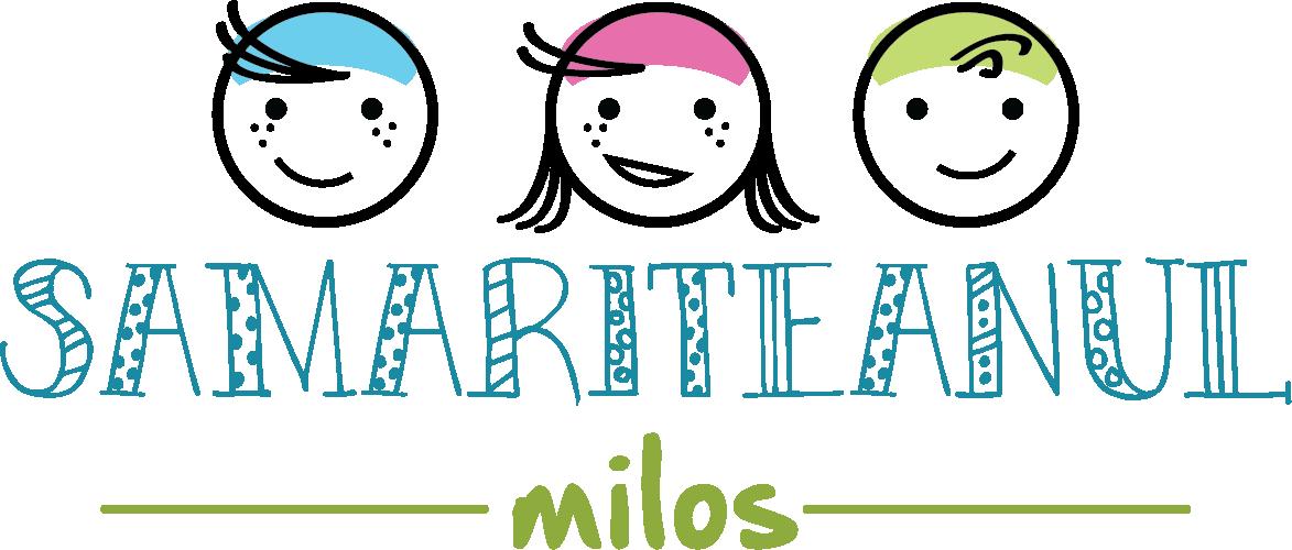 Asociatia Samariteanul Milos  logo