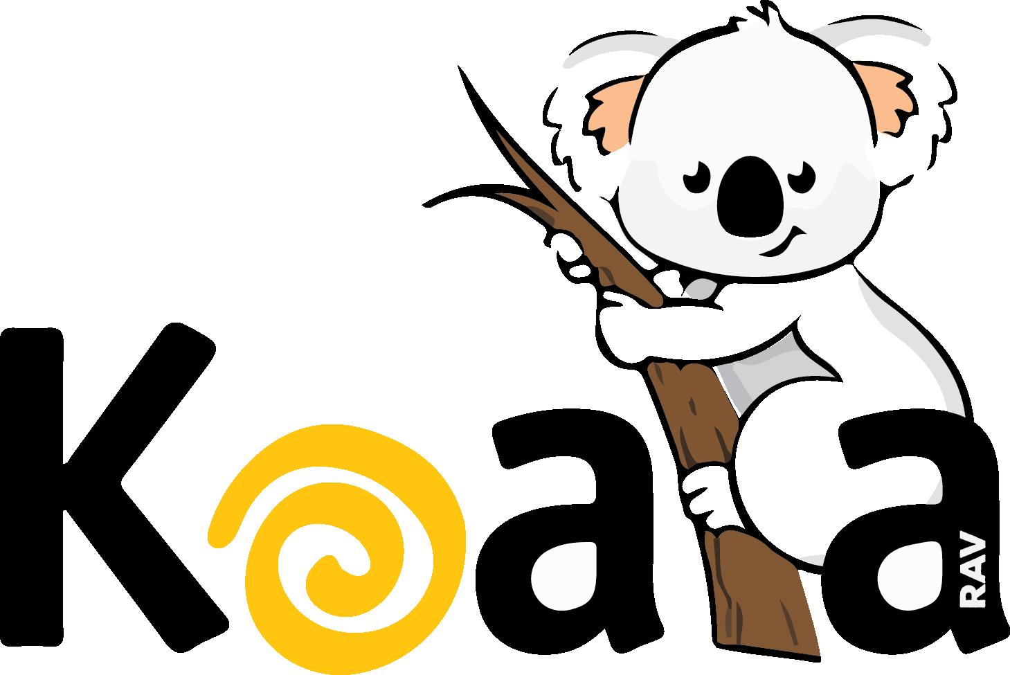 Asociatia Koala- Reabilitarea Auditiv Verbala logo