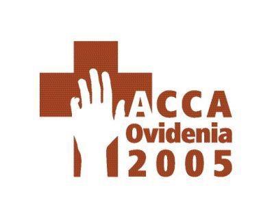 Asociația Ovidenia logo