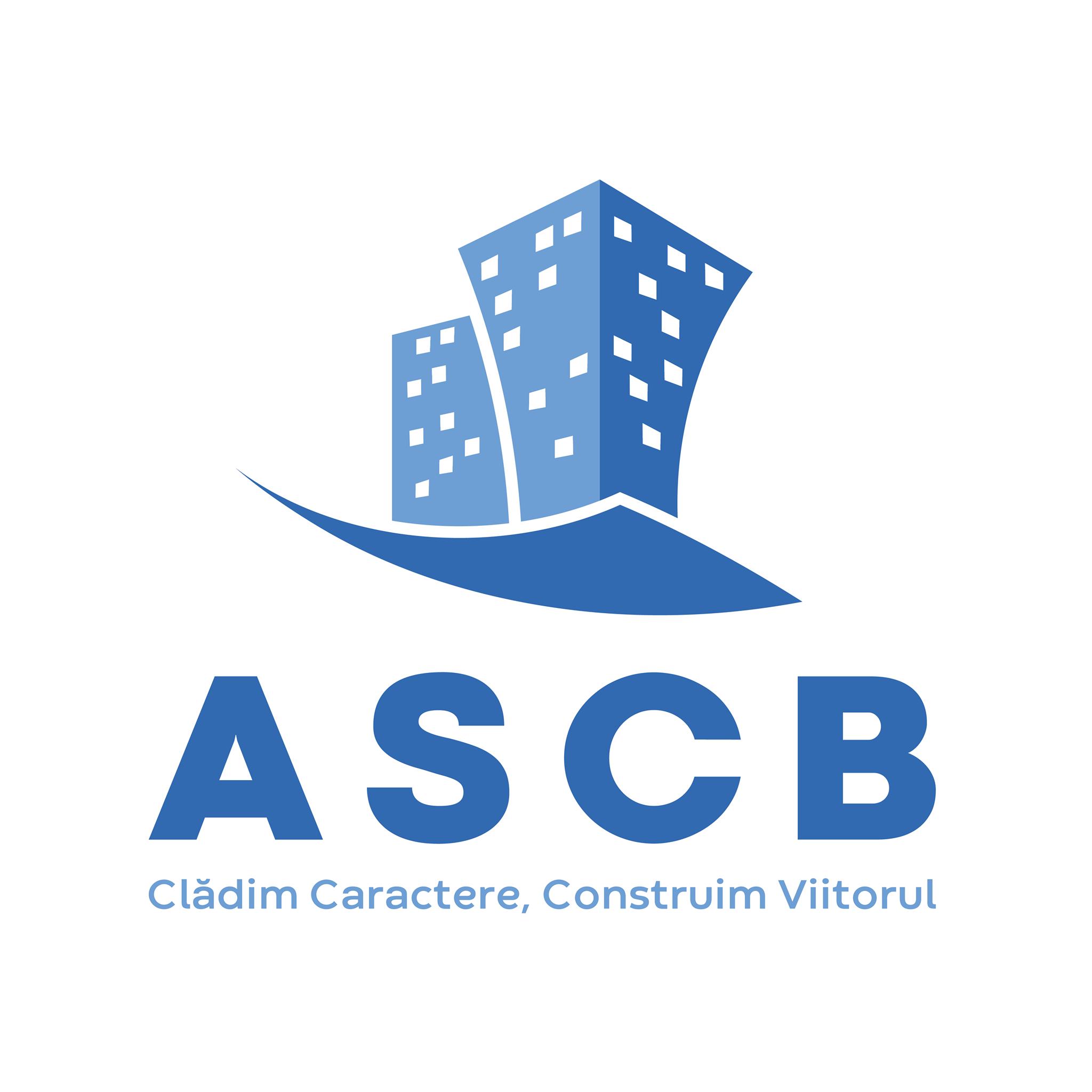Asociația Studenților la Construcții din București logo