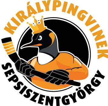 Asociatia Clubul Sportiv de Hochei pe Gheata KIRALYPINGVINEK logo