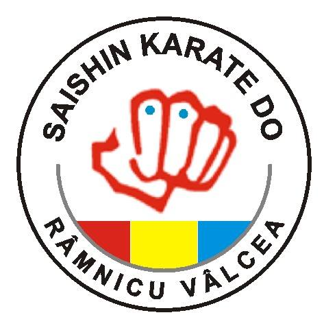 CLUBUL SPORTIV SAISHIN KARATE DO logo