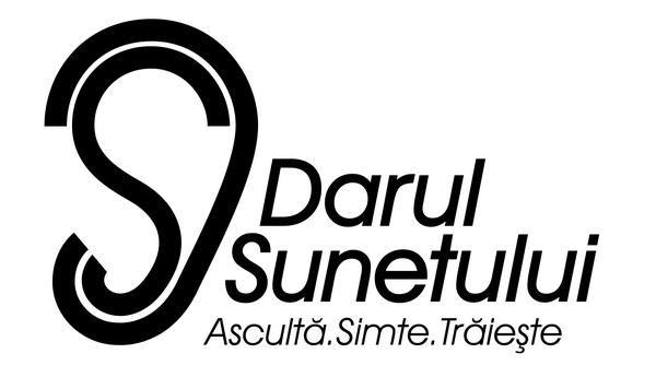 Asociația Darul Sunetului logo