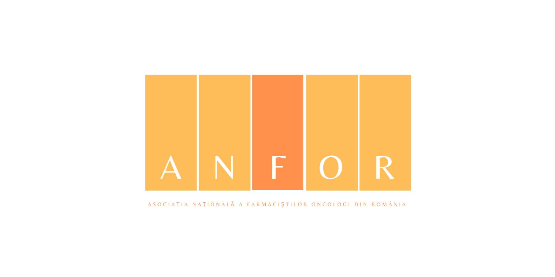 Asociatia Nationala a Farmacistilor Oncologi din Romania logo
