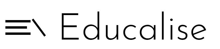 Asociatia Educalise logo