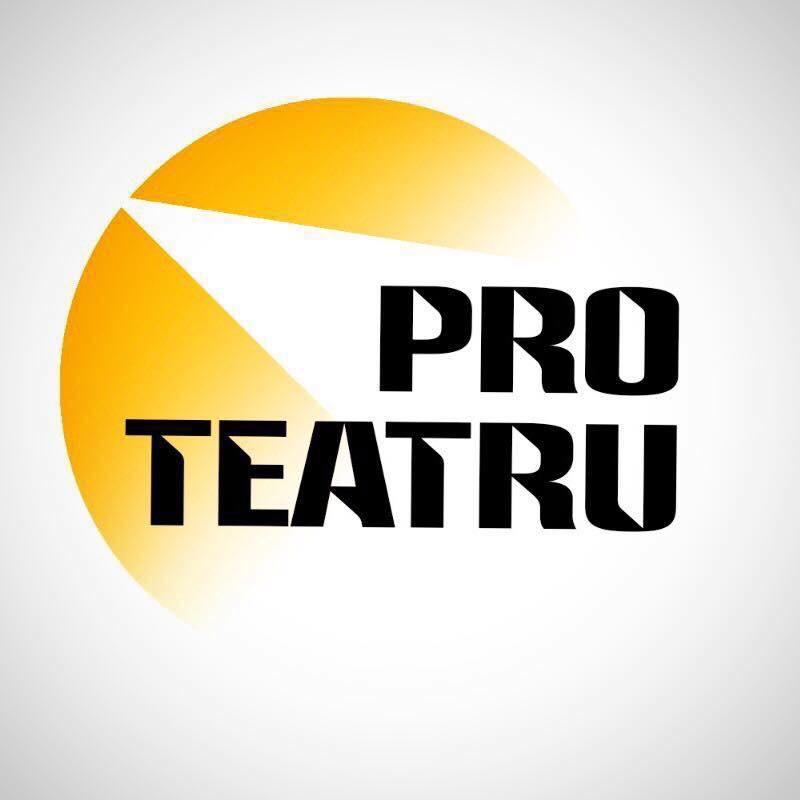Asociația Pro Teatru logo