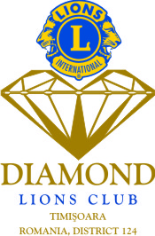 ASOCIATIA CLUB LIONS DIAMOND  logo