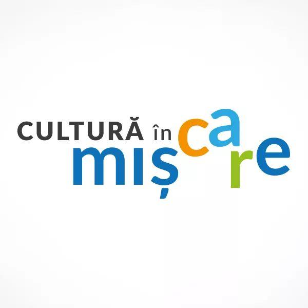 Asociatia Cultura in Miscare logo