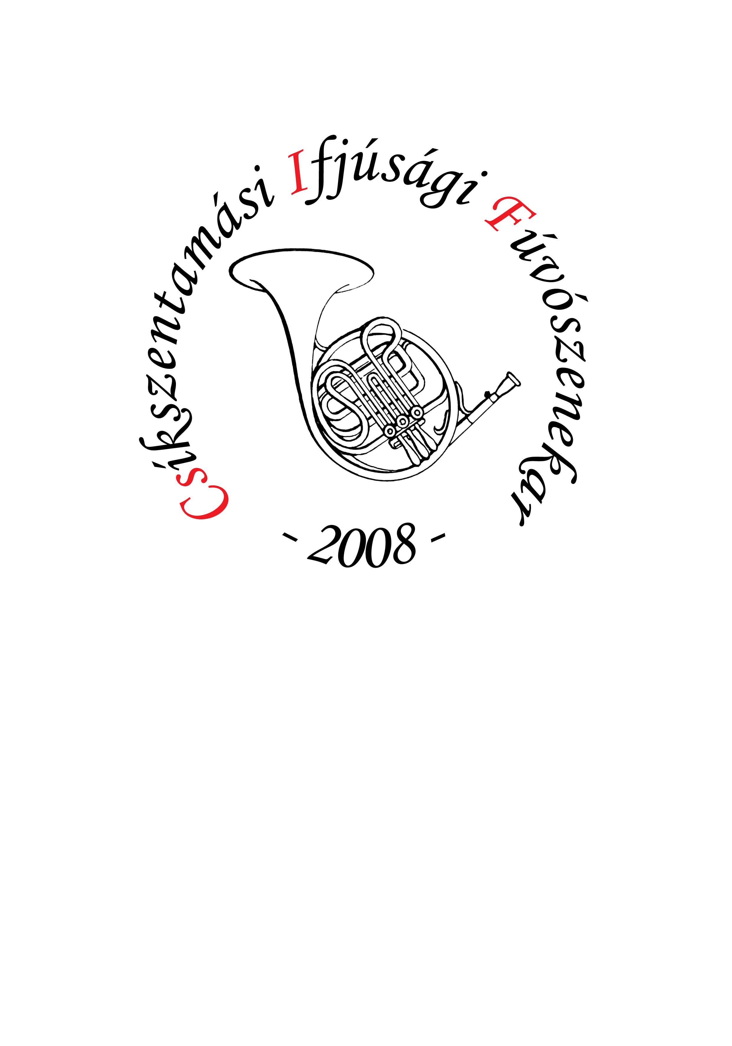 Asociatia Csikszenttamasi Ifjusagi Fuvoszenekar logo