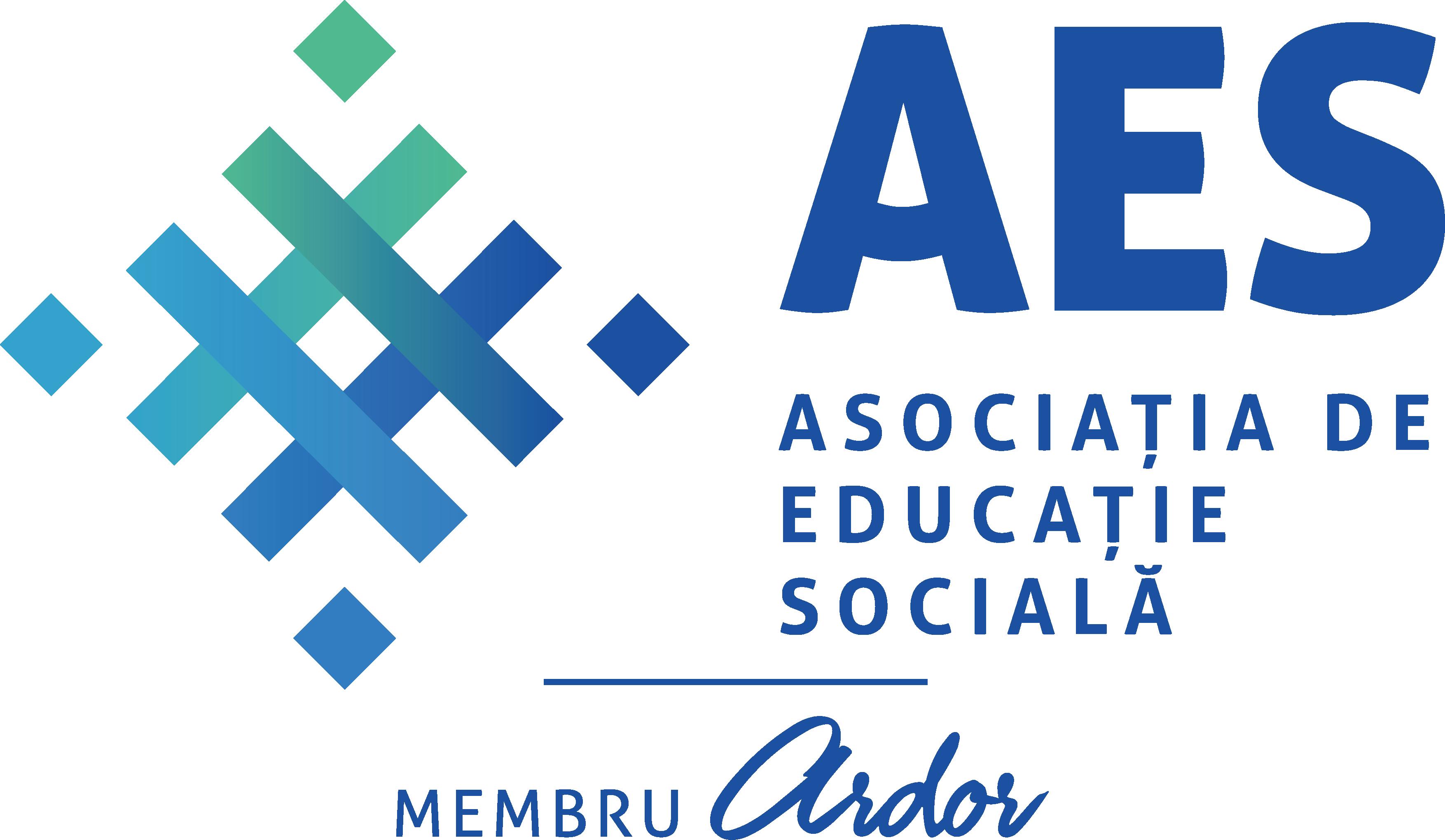 Asociatia de Educatia Sociala ARES logo