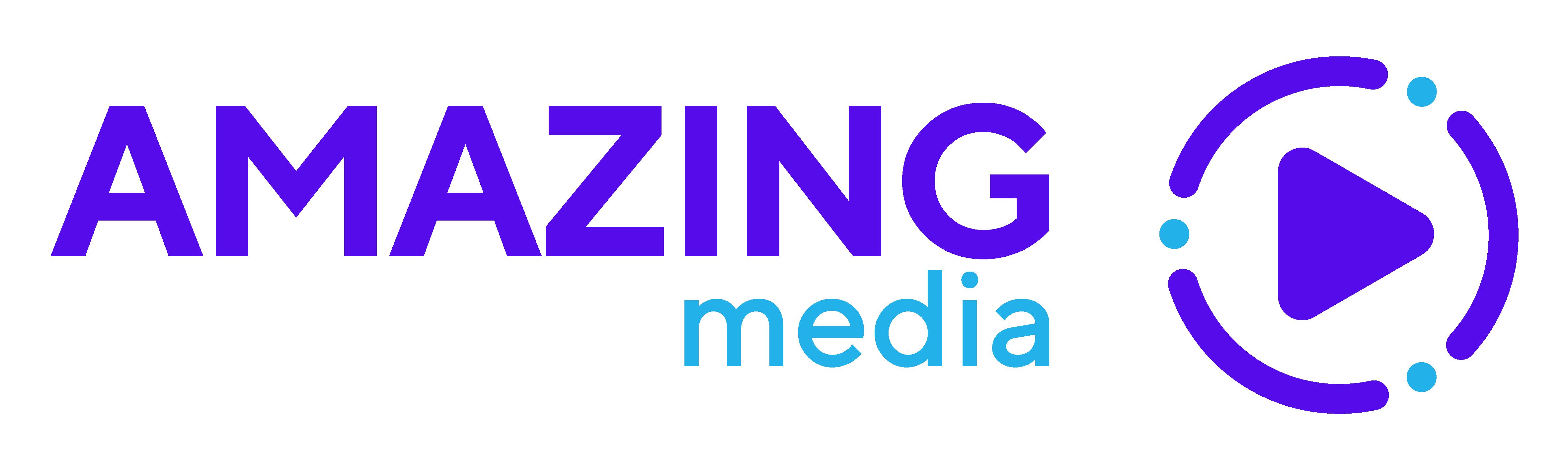 Amazing Media logo
