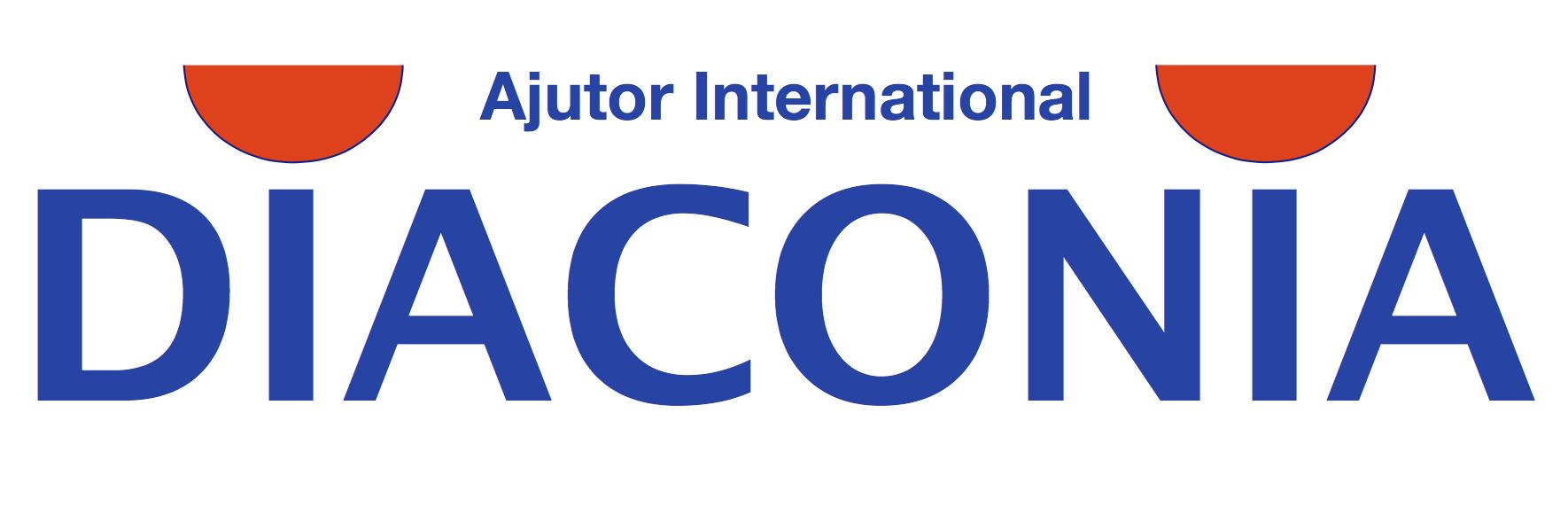 Asociatia Diaconia Ajutor International logo