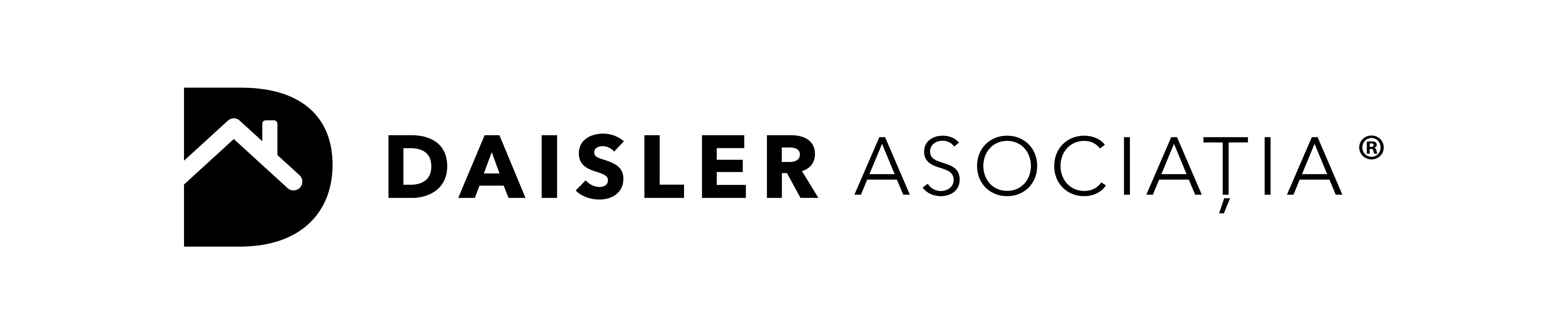 Asociația Daisler logo