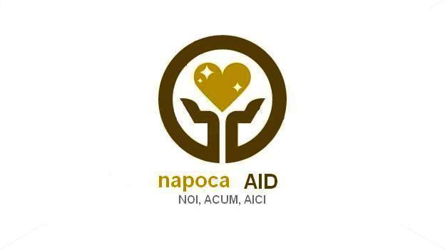 Asociatia Umanitara NAPOCA AID logo