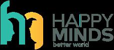 Asociatia Happy Minds logo