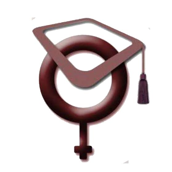 Asociatia Femeilor Universitare logo