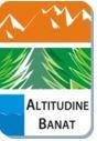 Asociația Altitudine Filiala Banat logo
