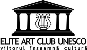 Asociatia Elite Art Club UNESCO logo