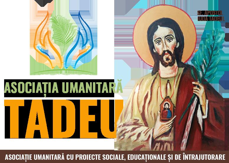 Asociația Umanitară Tadeu logo
