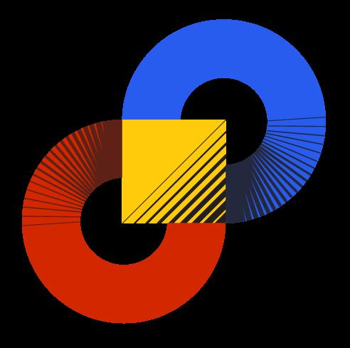 Asociatia Blockchain Romania logo