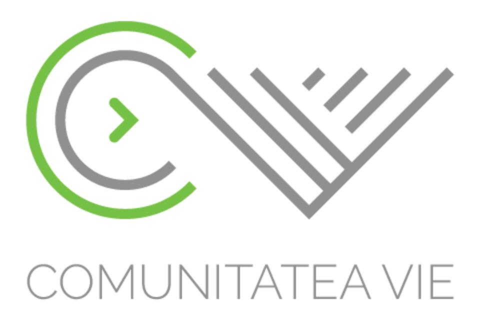 Comunitatea Vie logo