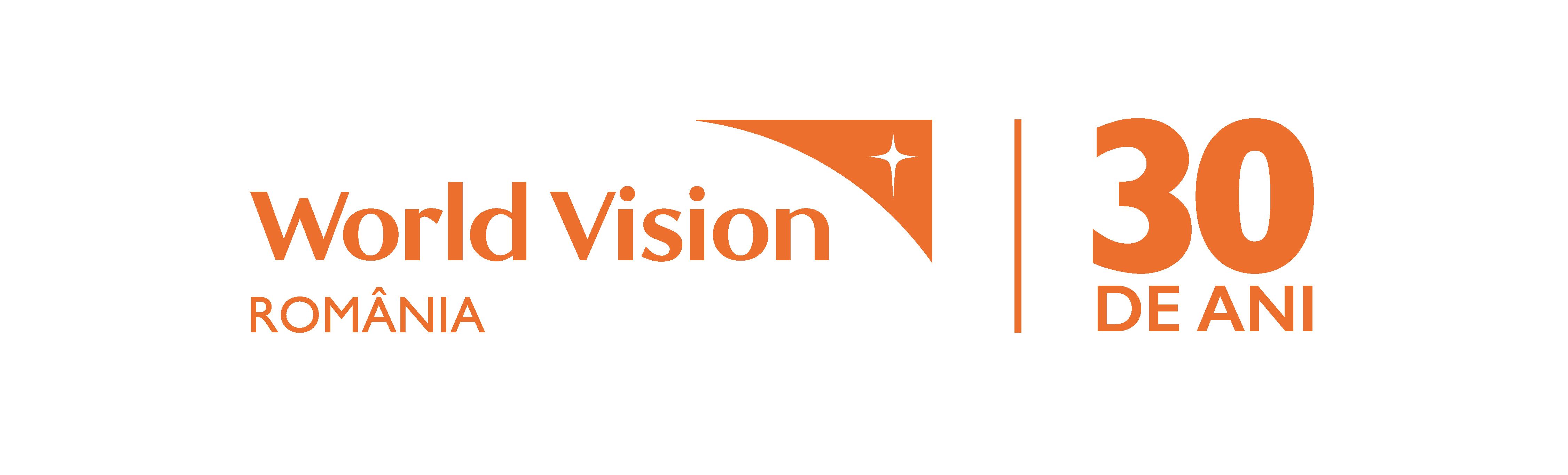 Fundatia World Vision Romania logo